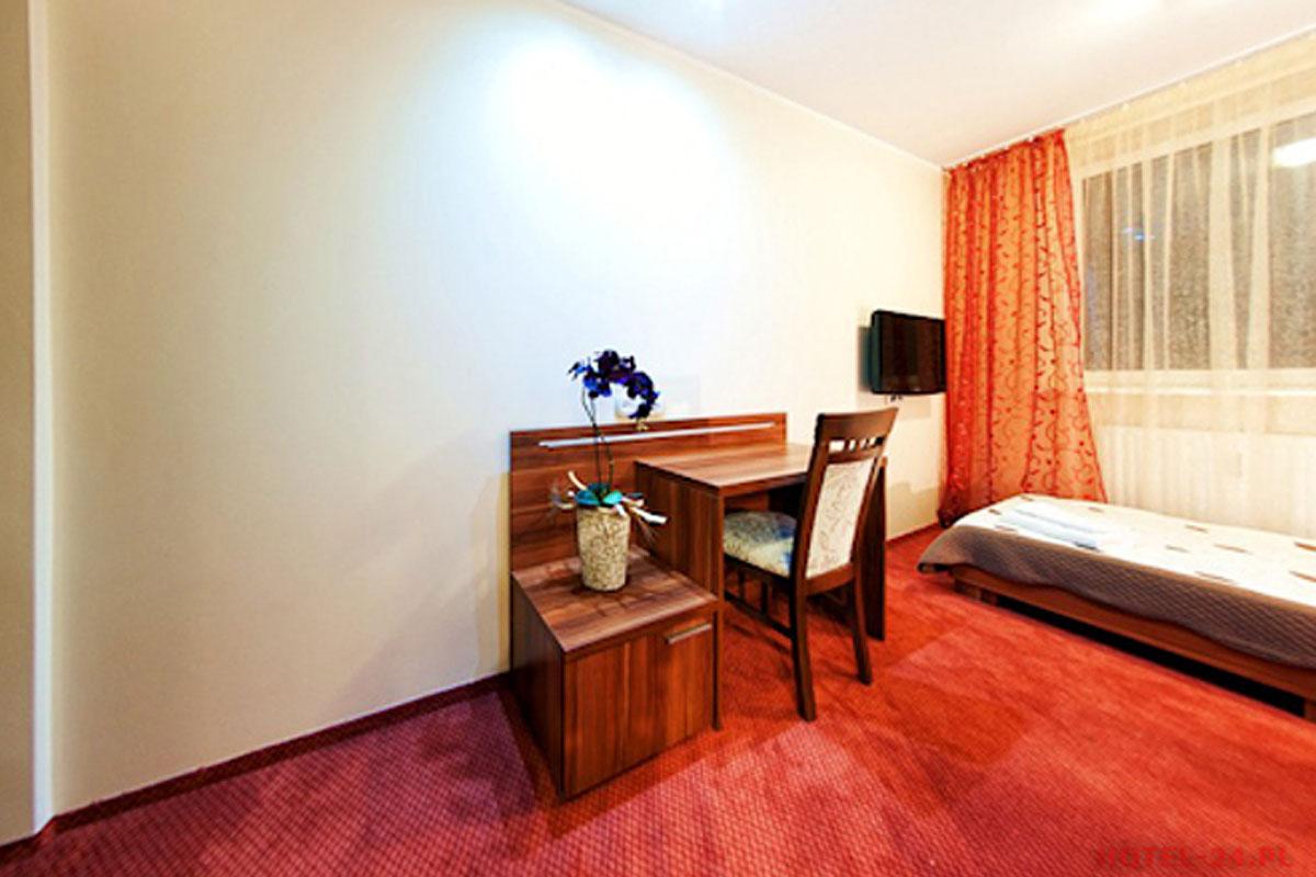 hotel 24 płock