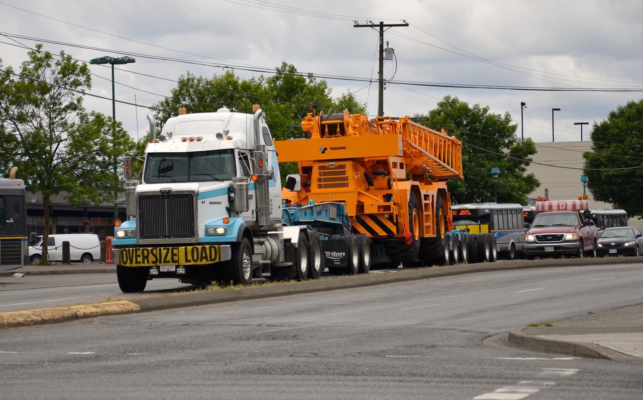transport maszyn rolniczych płock