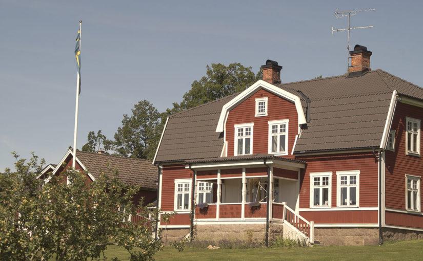 Domy caloroczne z bali, całoroczne z drewna