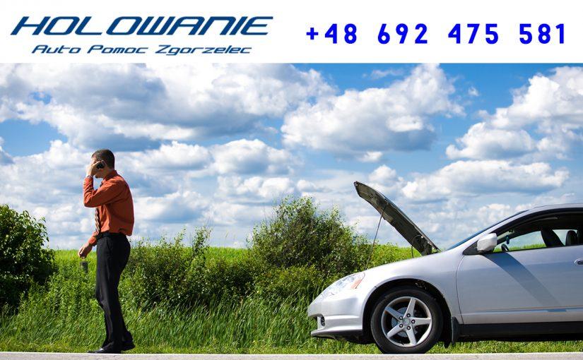 Auto pomoc Zgorzelec – autolaweta