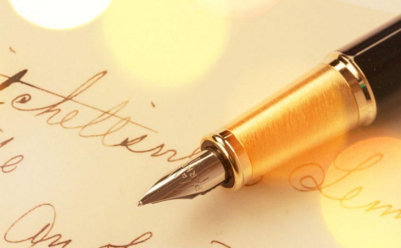 Grafolog – do czego i kiedy jest potrzebny?